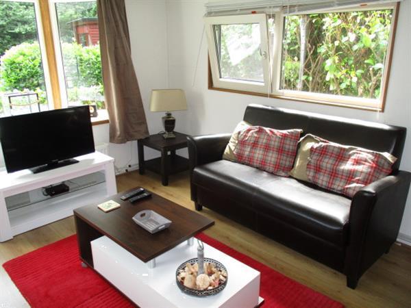 Grote foto tijdelijke woning chalet beschikbaar op rustig park huizen en kamers kamers