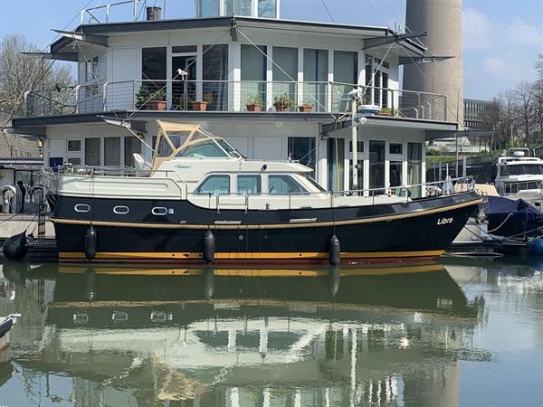 Grote foto linssen grand sturdy 410 watersport en boten motorboten en jachten