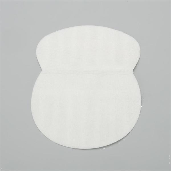 Grote foto 200 anti transpirant okselpads wit large beauty en gezondheid lichaamsverzorging