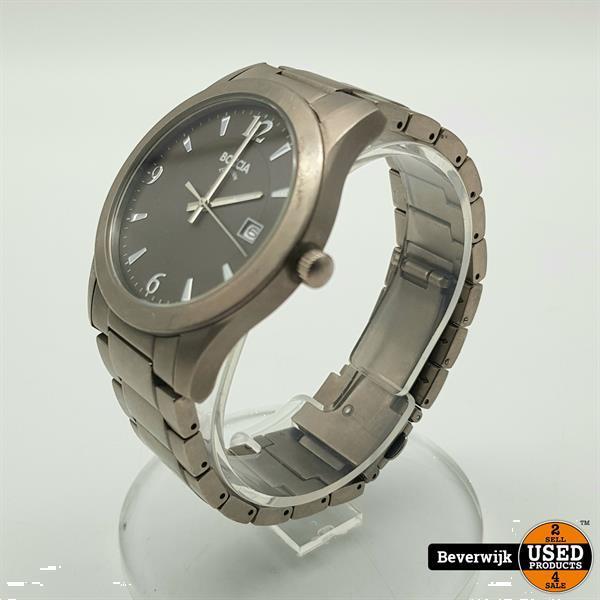 Grote foto boccia titanium 3550 02 heren horloge in nette staat kleding dames horloges