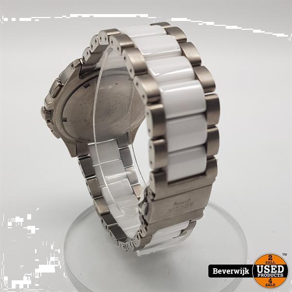 Grote foto boccia 3766 03 heren horloge quartz in nette staat kleding dames horloges