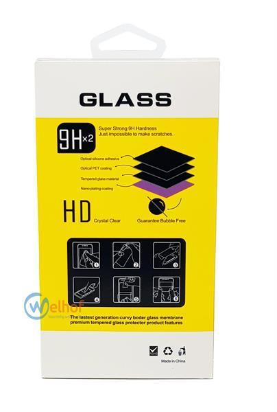 Grote foto iphone 7 plus screenprotector 3d wit telecommunicatie toebehoren en onderdelen