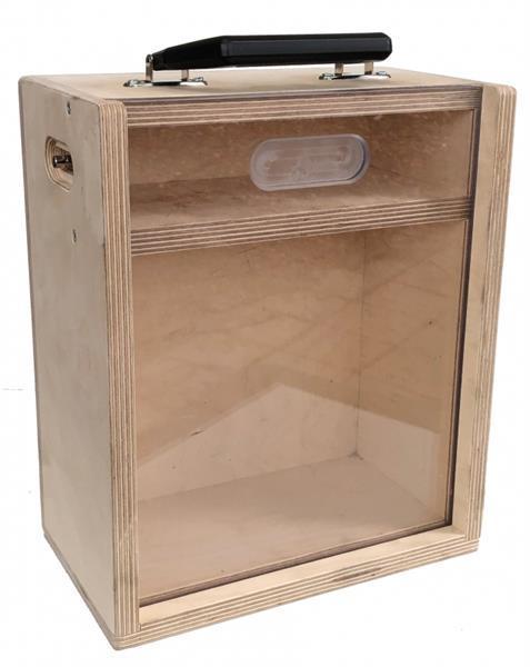 Grote foto kistje voor dices muziek en instrumenten overige muziek en instrumenten