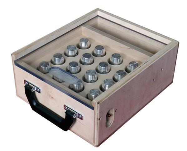 Grote foto kistje met 16 trusskoppelingen rdavproge muziek en instrumenten overige muziek en instrumenten