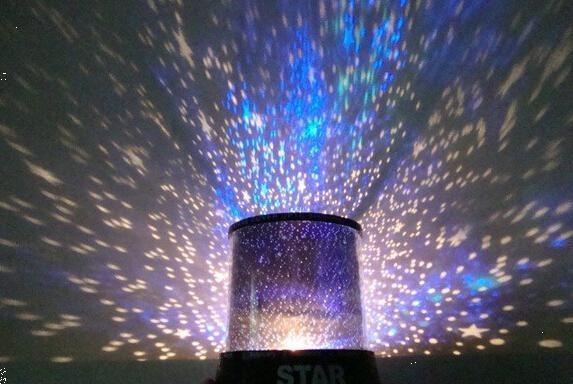 Grote foto nachtlamp projector starmaster led lamp sterrenhemel 1 huis en inrichting overige