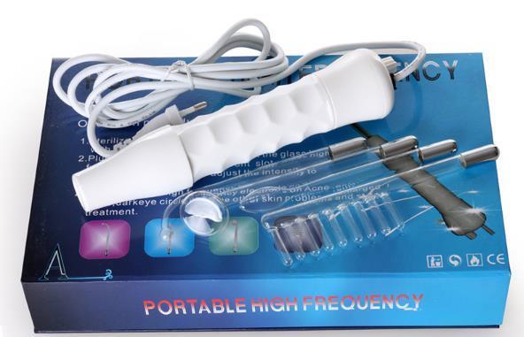 Grote foto schoonheid stimulator elektrotherapie apparaat beauty en gezondheid gezichtsverzorging