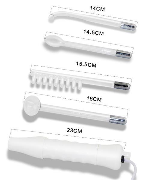 Grote foto mini schoonheid stimulator elektrotherapie sieraden tassen en uiterlijk gezichtsverzorging