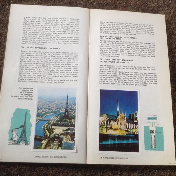 Grote foto reis gidsen van verschillende steden van europa boeken overige boeken