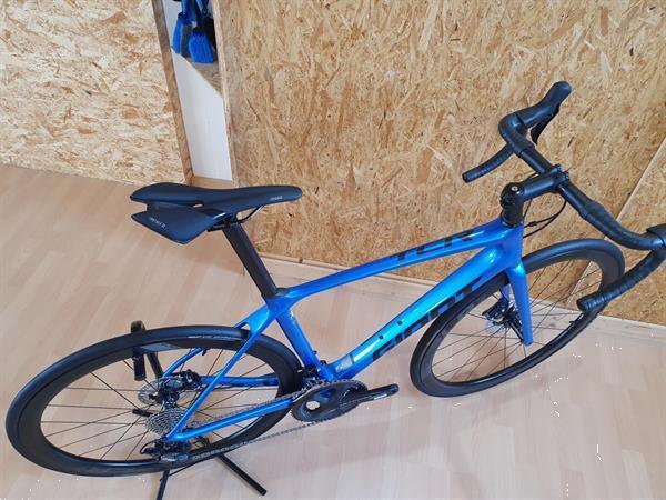 Grote foto giant tcr advanced pro 2 disc fietsen en brommers racefietsen