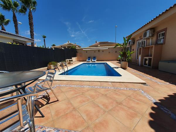 Grote foto overwinteren priv villa met priv zwembad. vakantie spanje