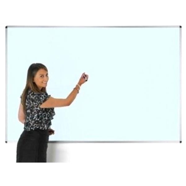 Grote foto gekleurd whiteboard kinderen en baby overige