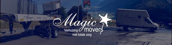Grote foto verhuistoppers nodig magic movers in uw regio diensten en vakmensen verhuizingen