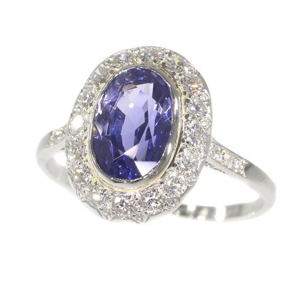 Grote foto de prinses diana ring sieraden tassen en uiterlijk ringen voor haar