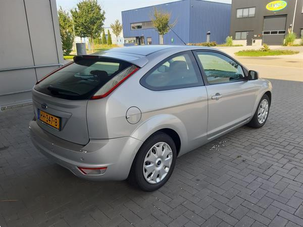 Grote foto ford focus 1.6 trend 3d airco 2008 apk 11 2021 auto ford