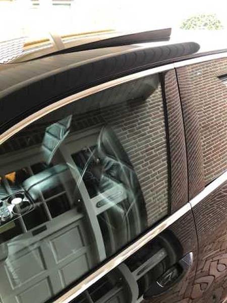 Grote foto volkswagen touareg 3.0 tdi 245pk dsg highline r line panora auto volkswagen