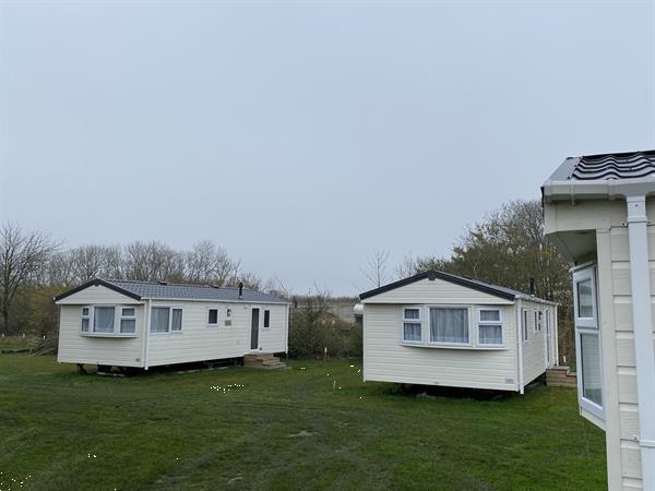 Grote foto chalets te koop camping zeehoeve in harlingen r 52r caravans en kamperen stacaravans