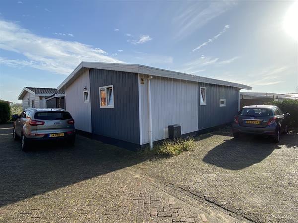 Grote foto chalet te koop europarcs de rijp in west grafdijk r 52r caravans en kamperen stacaravans