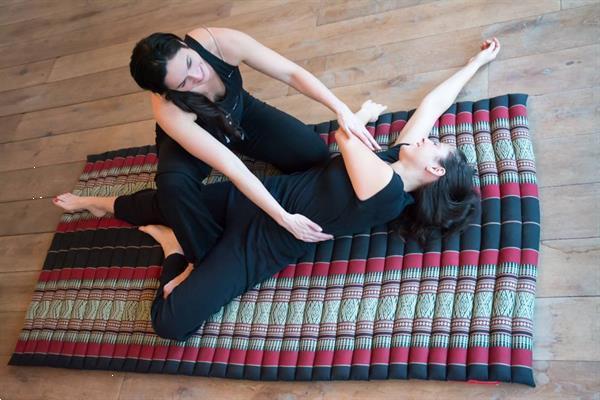 Grote foto workshop thaise yogamassage diensten en vakmensen cursussen en workshops