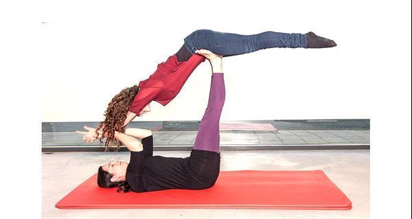 Grote foto workshop partner yoga diensten en vakmensen cursussen en workshops