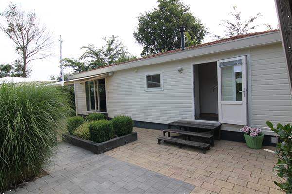 Grote foto chalet te koop in waterrijk idskenhuizen r 52r caravans en kamperen stacaravans