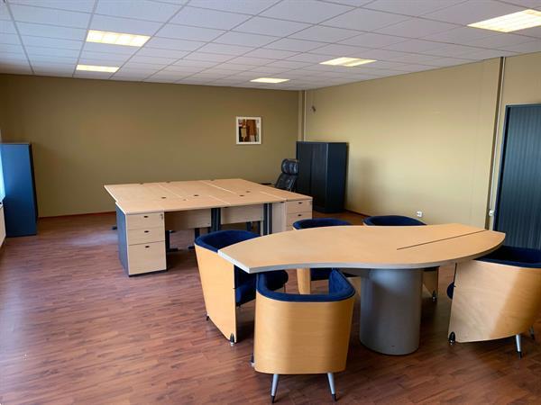 Grote foto te huur kantoorruimte belder 12 roosendaal huizen en kamers bedrijfspanden