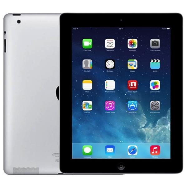 Grote foto apple ipad 3 9.7 16 32gb wifi 3g ios 9 garantie computers en software tablets apple ipad