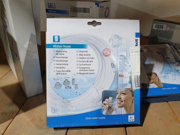 Grote foto scanpart waterfilter slang huis en inrichting keukenbenodigdheden