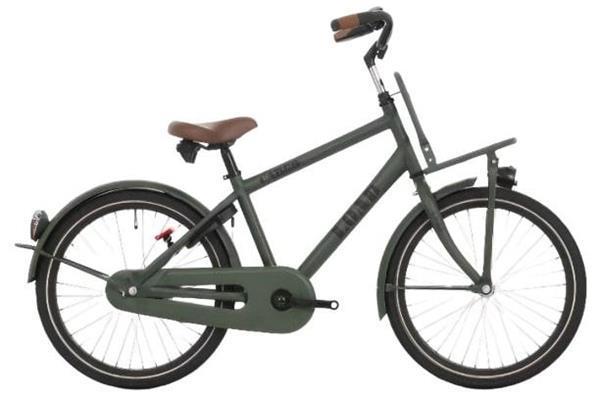 Grote foto bike fun load 24 inch 38 cm jongens 3v terugtraprem caravans en kamperen kampeertoebehoren