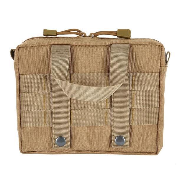 Grote foto nylon outdoor travel bag portable commuter diversen storage caravans en kamperen kampeertoebehoren