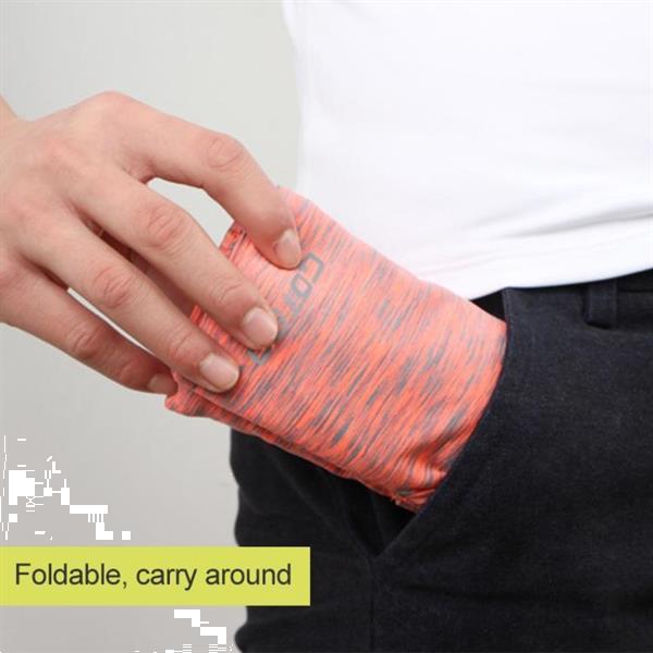 Grote foto personal grote capaciteit stretch tablet zakken travel anti caravans en kamperen kampeertoebehoren