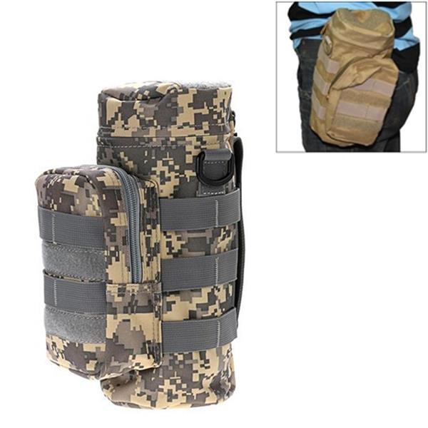 Grote foto portable adjustable general camouflage kettle bag witgoed en apparatuur keukenmachines