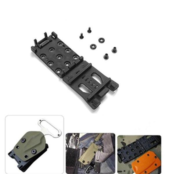 Grote foto quick pull multifunctional waist clip scabbard with clip bac caravans en kamperen kampeertoebehoren