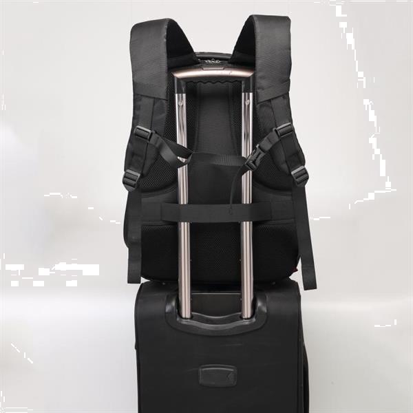 Grote foto s27 multi function large capacity travel casual backpack lap caravans en kamperen kampeertoebehoren