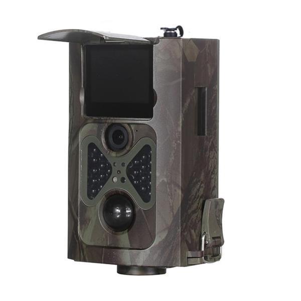 Grote foto untek hc 550a 2.0 inch lcd 16mp waterdicht ir night vision s caravans en kamperen kampeertoebehoren