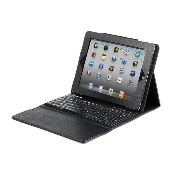 Grote foto beschermhoes draadloos keyboard ipad met 9.7 scherm telecommunicatie ipad