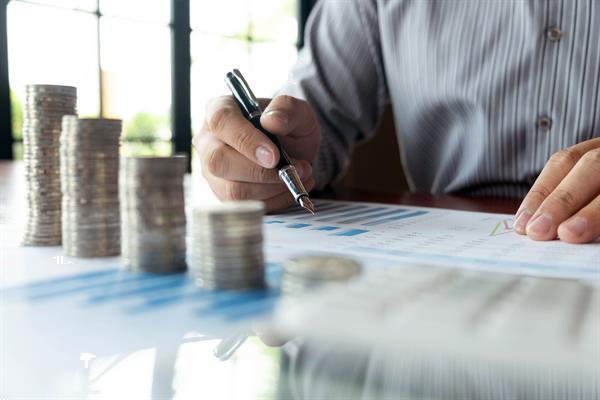 Grote foto factoring voor mkb ers diensten en vakmensen financieel advies