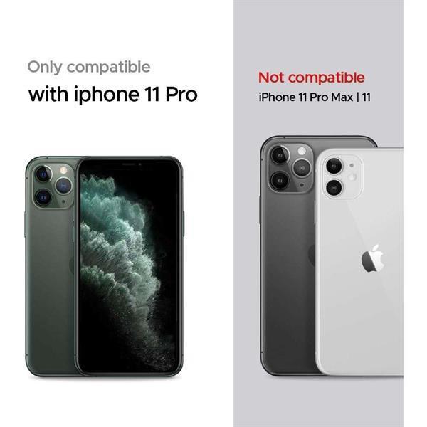 Grote foto spigen ciel by cyrill vector pattern apple iphone 11 pro hoe telecommunicatie apple iphone