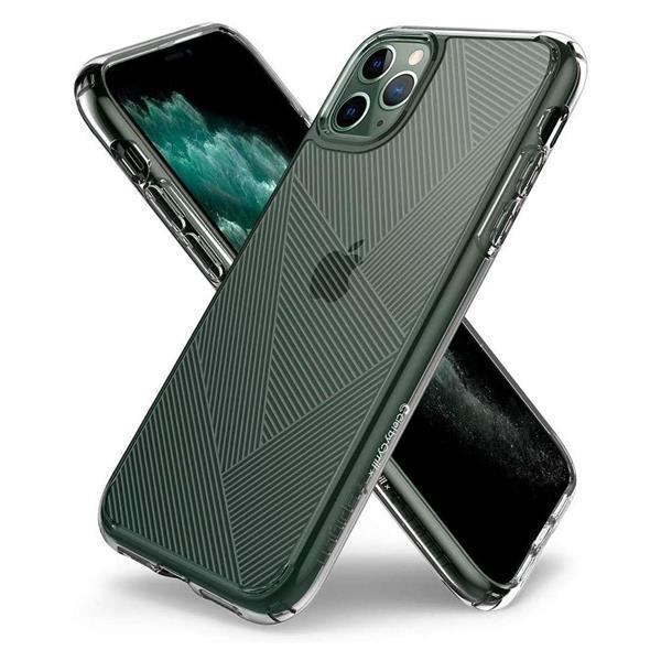 Grote foto spigen ciel by cyrill basic pattern apple iphone 11 pro max telecommunicatie apple iphone