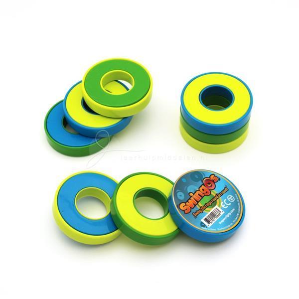 Grote foto swingos fidget toy kinderen en baby overige