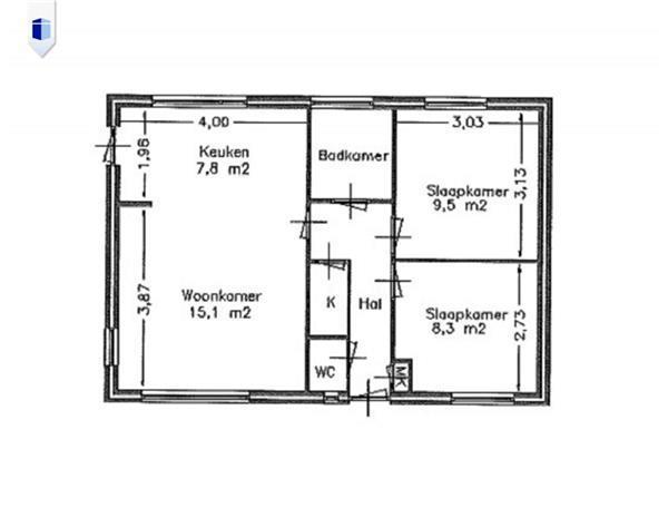 Grote foto woning aan de irenelaan te rijssen huizen en kamers overige te huur