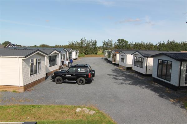 Grote foto vrije beschikbare kavels in noord holland r 52r caravans en kamperen stacaravans