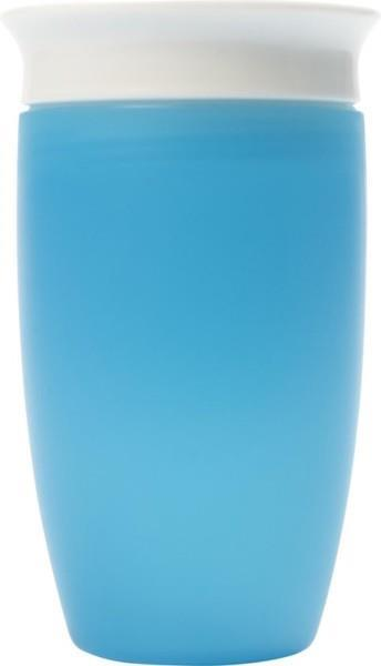 Grote foto munchkin miracle 360 sippy cup drinkbeker blauw kinderen en baby overige