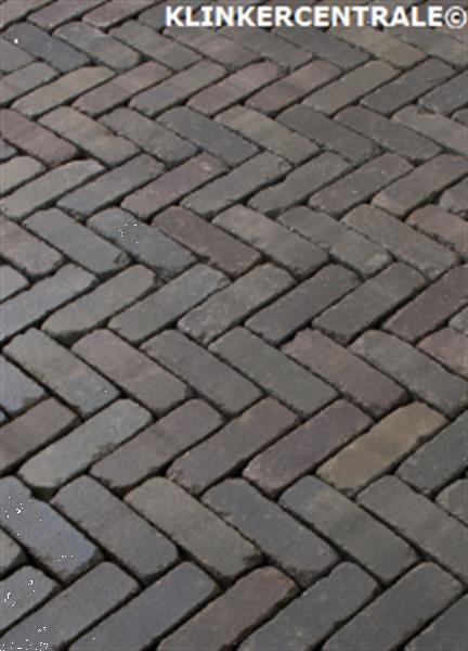 Grote foto 17711 nieuwe zwart bruin gebakken klinkers dikformaten terra tuin en terras tegels en terrasdelen