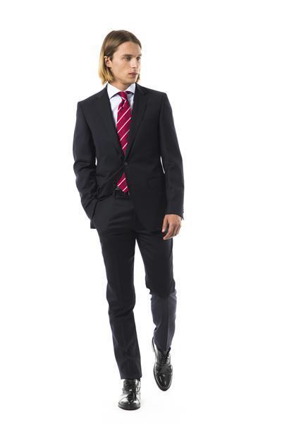 Grote foto uominitaliani f suit it52 l kleding heren kostuums en colberts