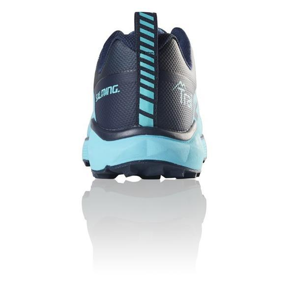Grote foto salming trail 6 trailschoen dames size 39 1 3 kleding dames schoenen