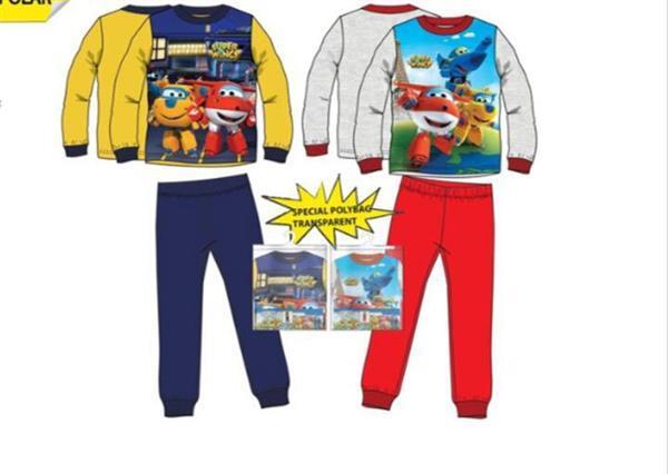 Grote foto super wings pyjama maat 92 98 kinderen en baby overige