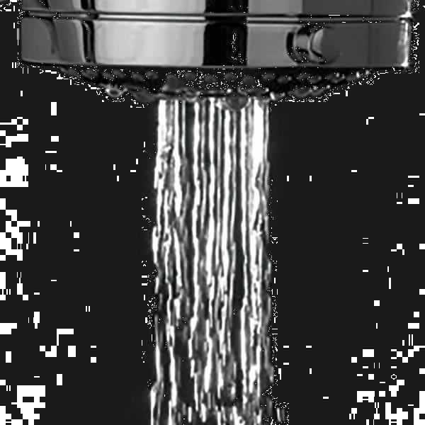 Grote foto tiger douchekop boston massage gepolijst roestvrij staal doe het zelf en verbouw sanitair