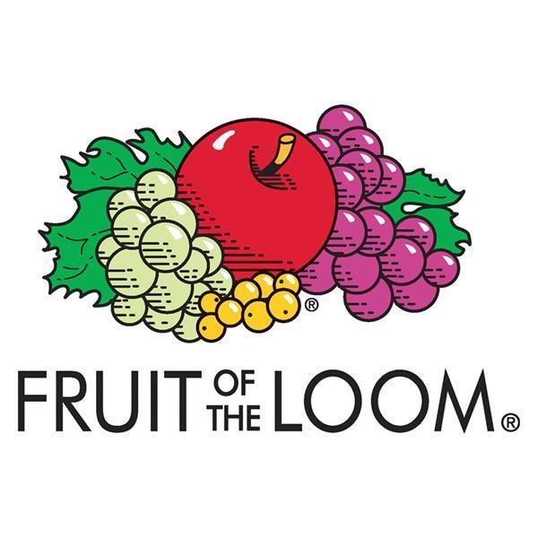 Grote foto fruit of the loom t shirts original 10 st xxl katoen grijs kleding heren overhemden