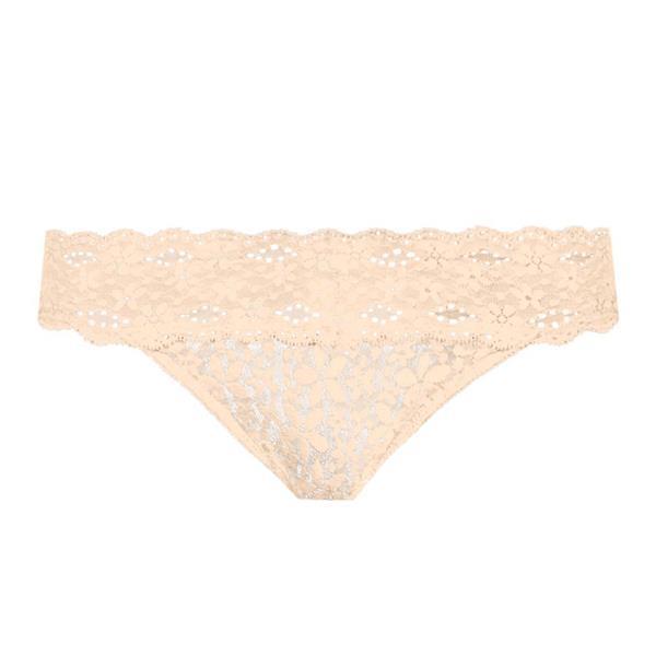 Grote foto halo lace string 004 kleding dames ondergoed