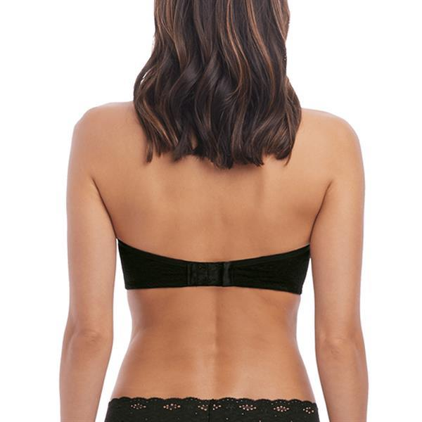 Grote foto halo lace strapless bh 001 kleding dames ondergoed